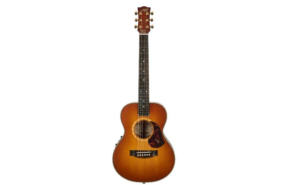 Maton EMD-6 'Mini Maton' Diesel Electric Acoustic Guitar
