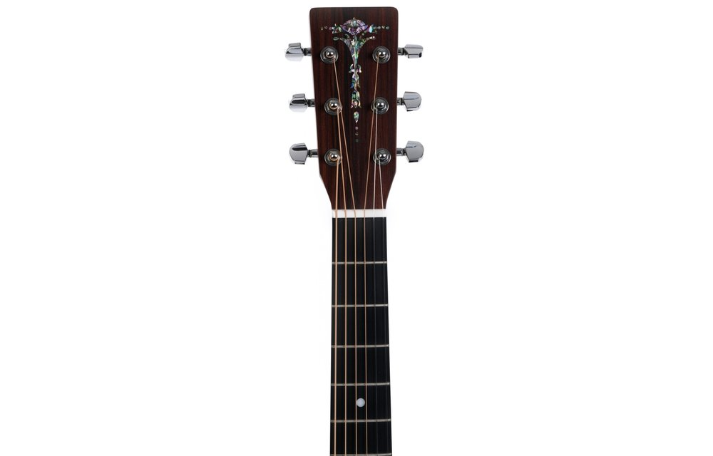 Sigma 000TCE Spruce Top Electric Acoustic Guitar