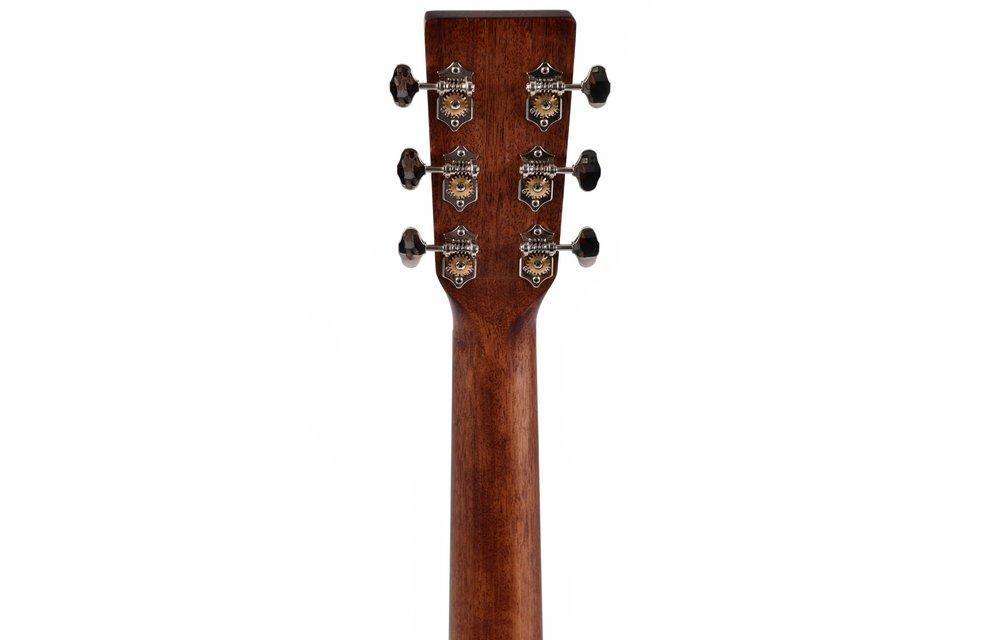 Sigma DCO-28H Custom Shop Dreadnought Guitar