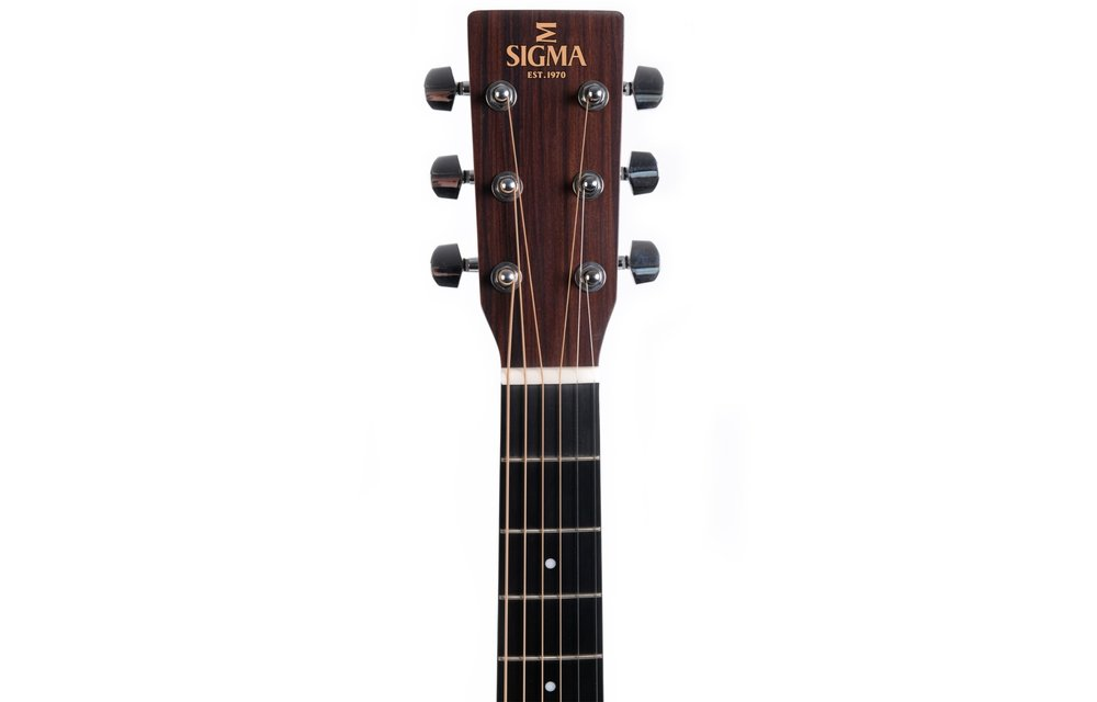Sigma GME Spruce/Mahogany Electric Acoustic Guitar