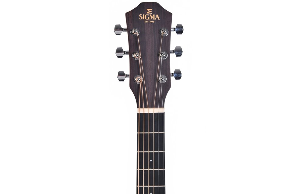 Sigma GSME Spruce/Mahogany Electric Acoustic Guitar