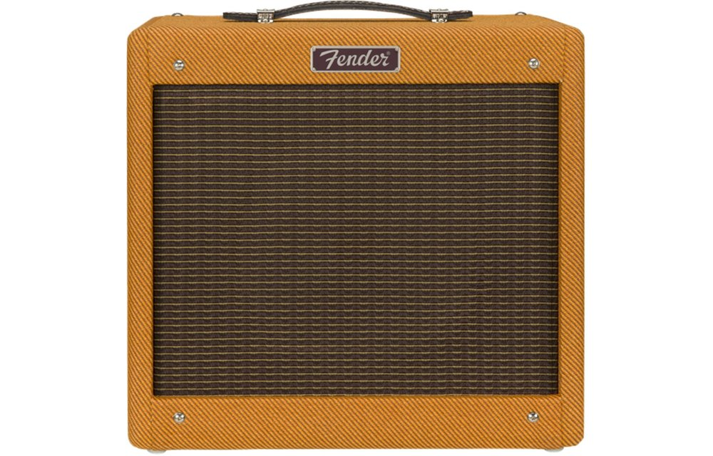 Fender Pro Junior IV, Lacquered Tweed