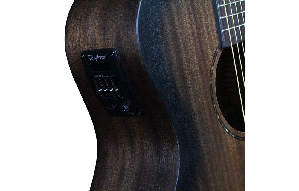 Tanglewood TWCROE Crossroads Orchestra Electric Acoustic Guitar