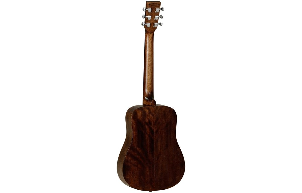 Tanglewood TWCRTE Crossroads Traveller size Electric Acoustic Guitar