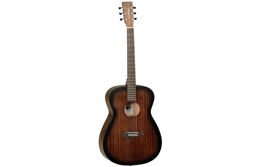 Tanglewood TWCROLH Crossroads Orchestra Left Handed Acoustic Guitar
