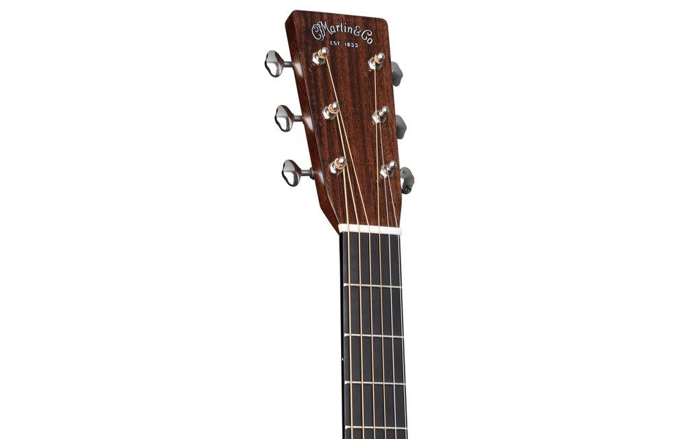 Martin OMJM: John Mayer Signature Acoustic Guitar