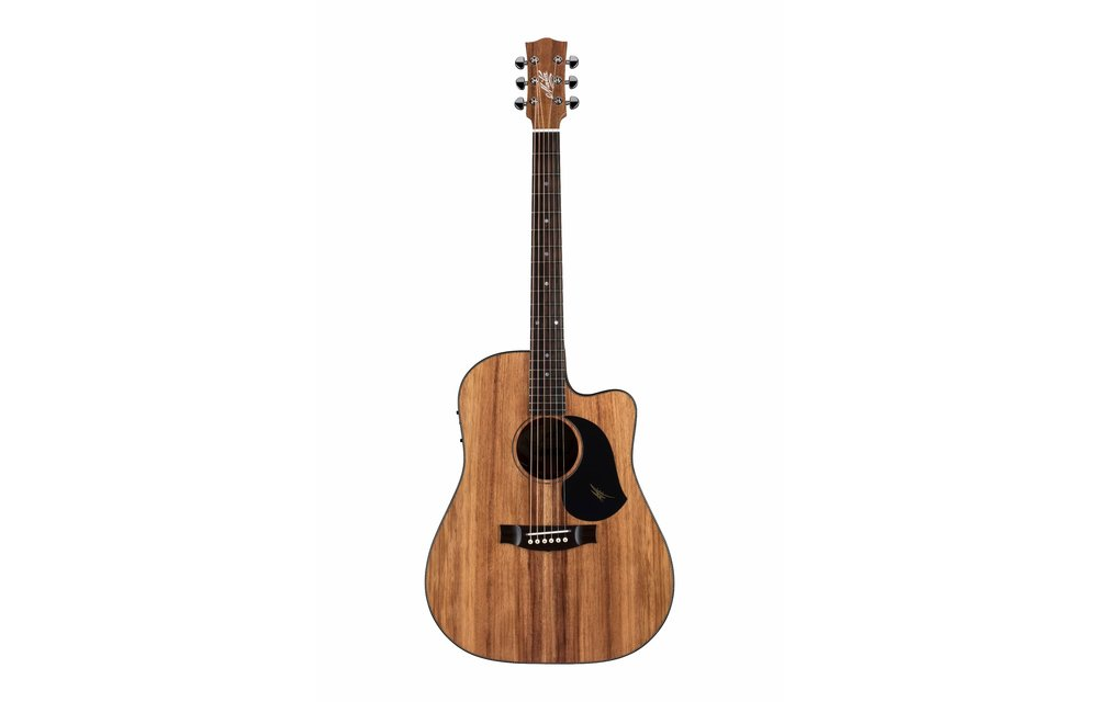 Maton EBW70C Electric Acoustic Guitar