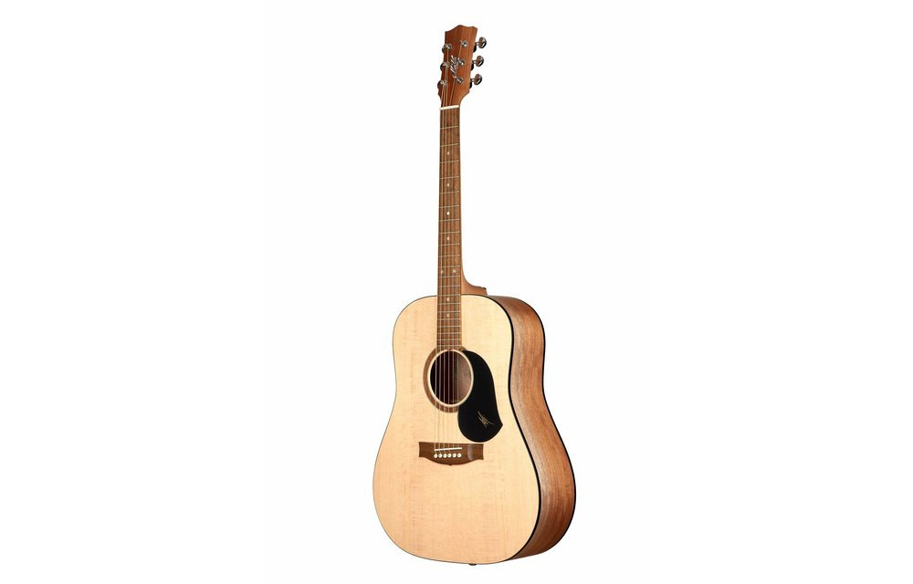 Maton S60 Dreadnought Acoustic Guitar