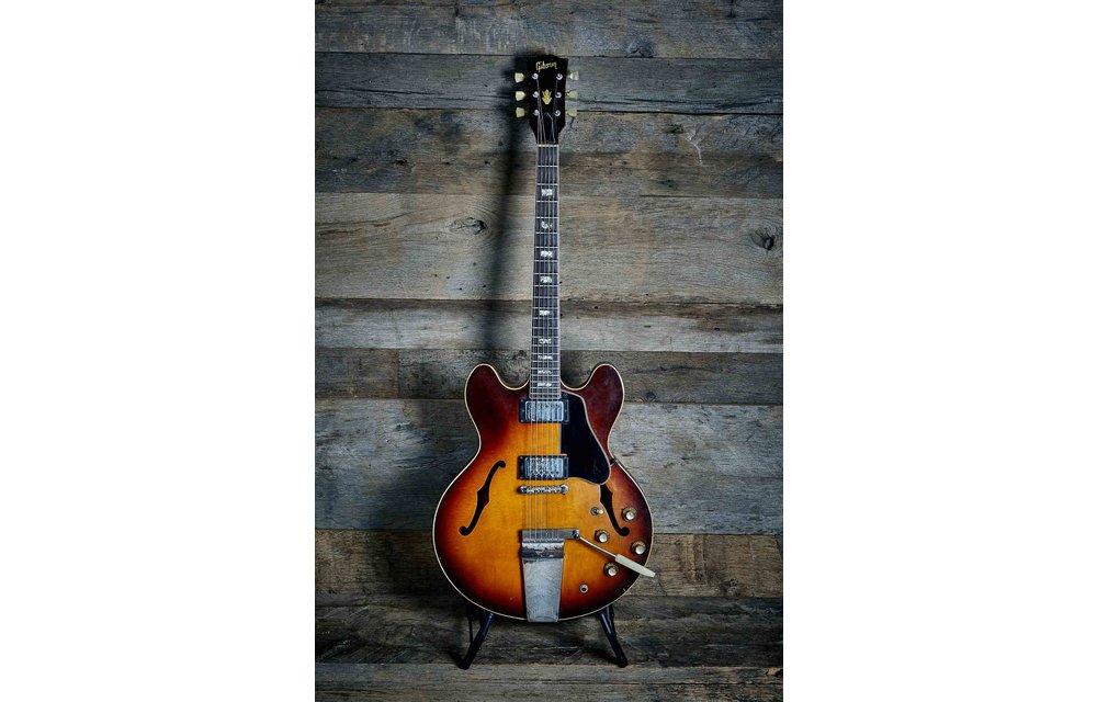 Gibson ES-335TD 1967