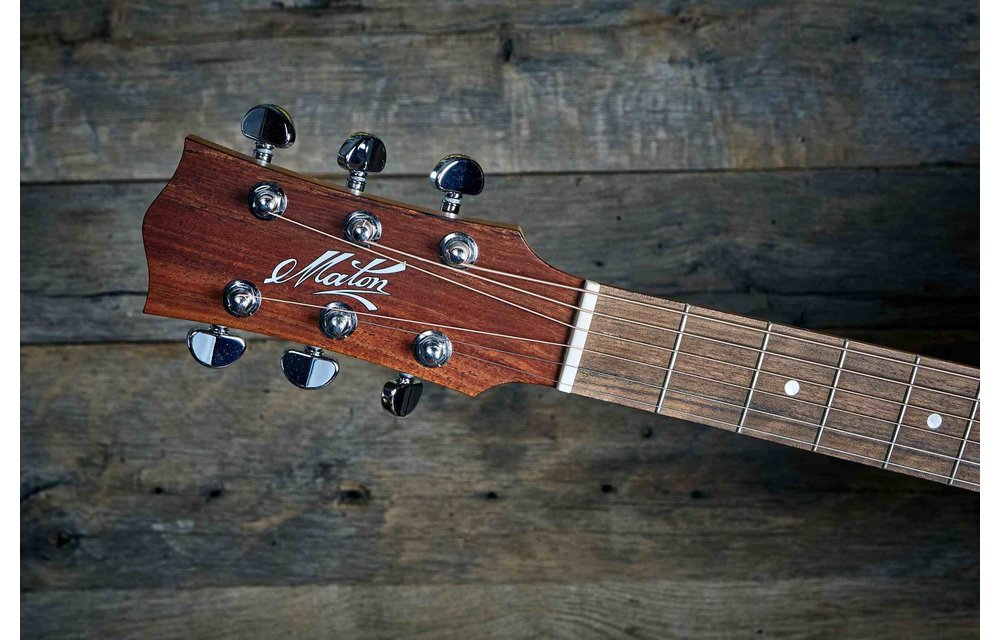 Maton S808LH Left Handed Acoustic Guitar