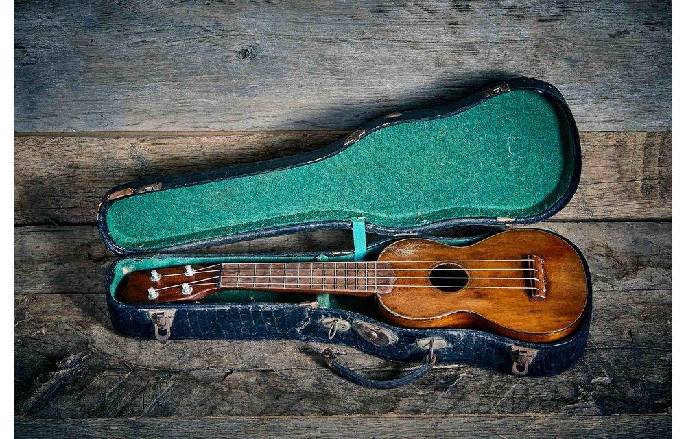 Martin Style 1K Ukulele 1920s
