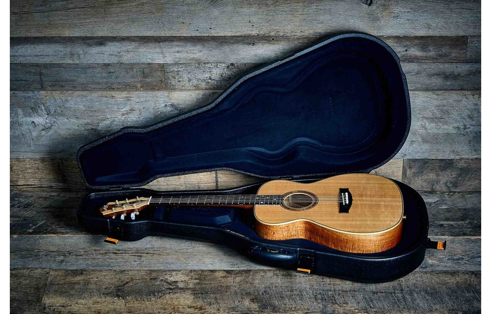 Maton W.A. May 808 Traditional Custom Shop Acoustic Guitar