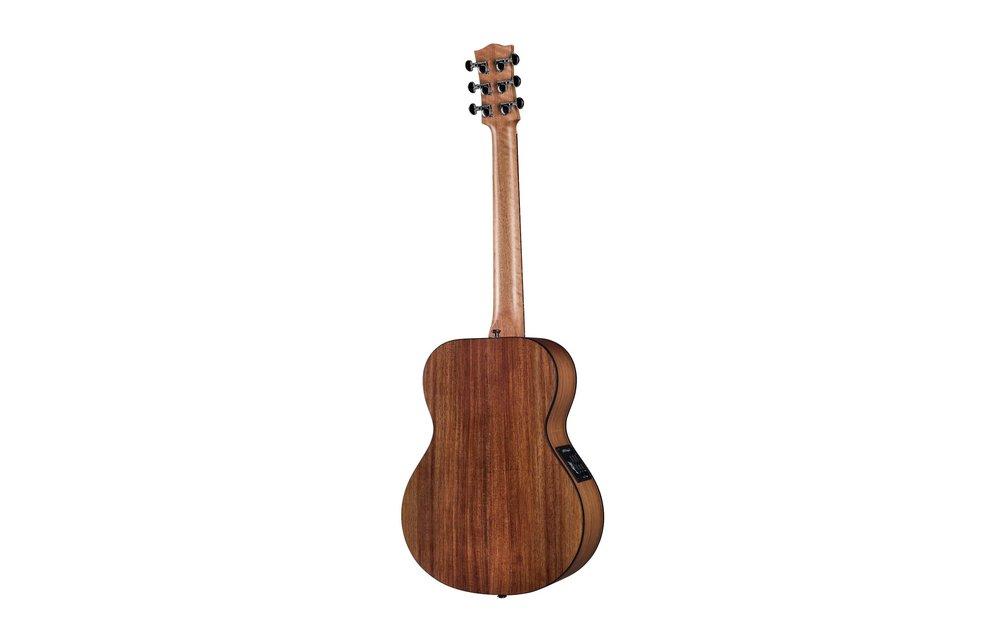 Maton EMBW-6 'Mini Maton' Electric Acoustic Guitar