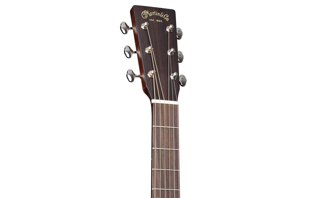 Martin 000-15M: 15 Series Auditorium Acoustic Guitar