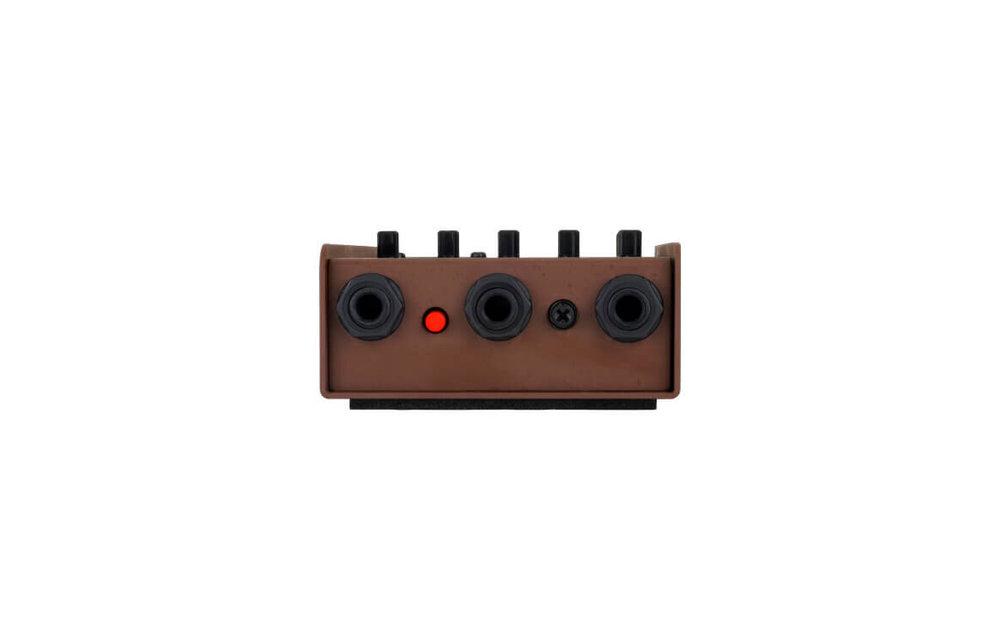 LR Baggs 5 Band EQ Direct Box
