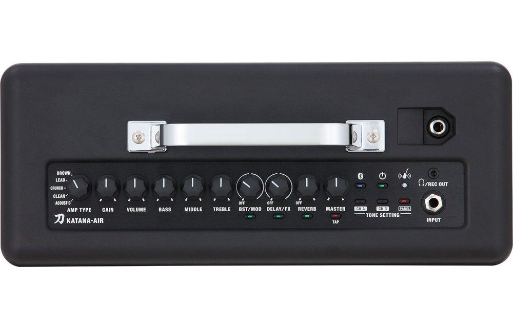 BOSS Katana Air Wireless Amplifier