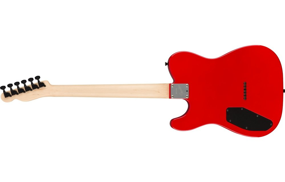 Fender Boxer Series Telecaster HH, Rosewood Fingerboard, Torino Red