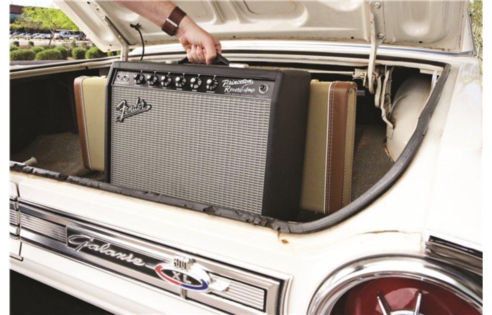 Fender '65 Princeton Reverb Guitar Amplifier