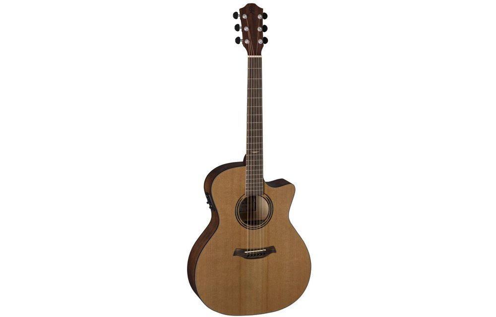 Baton Rouge AR21C/ACE Cedar/Maple Auditorium Cutaway Electric Acoustic Guitar