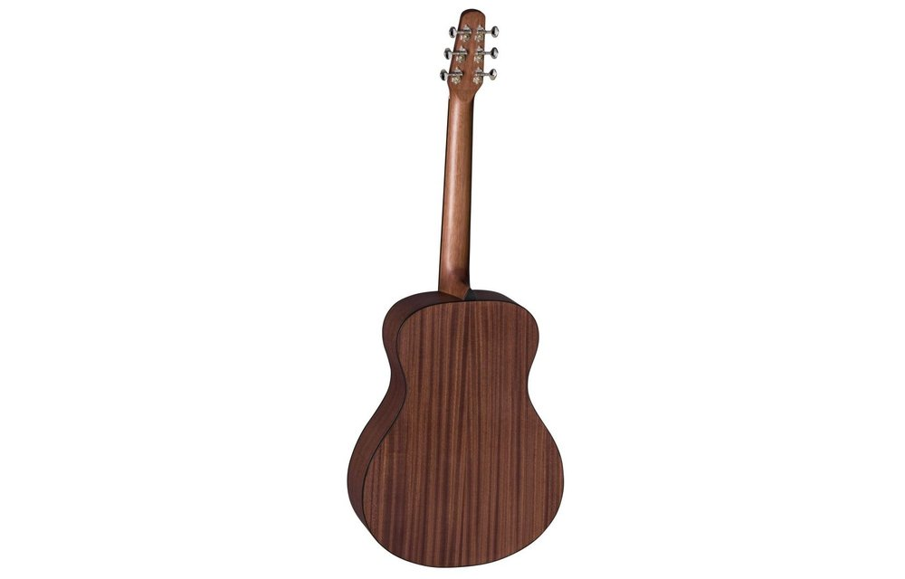 Baton Rouge L1LS/F Spruce/Mahogany Folk Style Acoustic Guitar