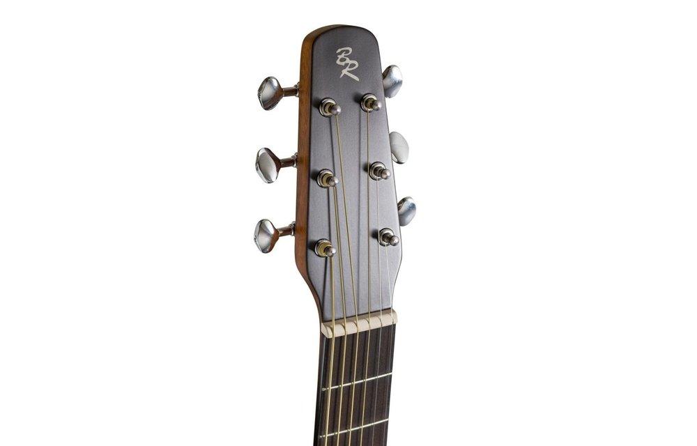 Baton Rouge L1LS/D Spruce/Mahogany Dreadnought Acoustic Guitar