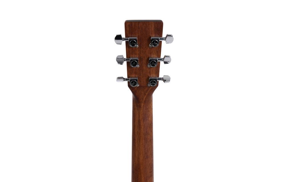 Sigma 00M-1S-SB Acoustic Guitar, 12-Fret, Sunburst