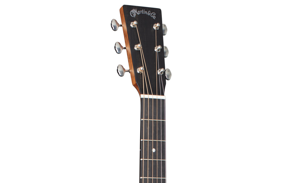 Martin SC-13E: Road Series Stage Cutaway Electric Acoustic Guitar