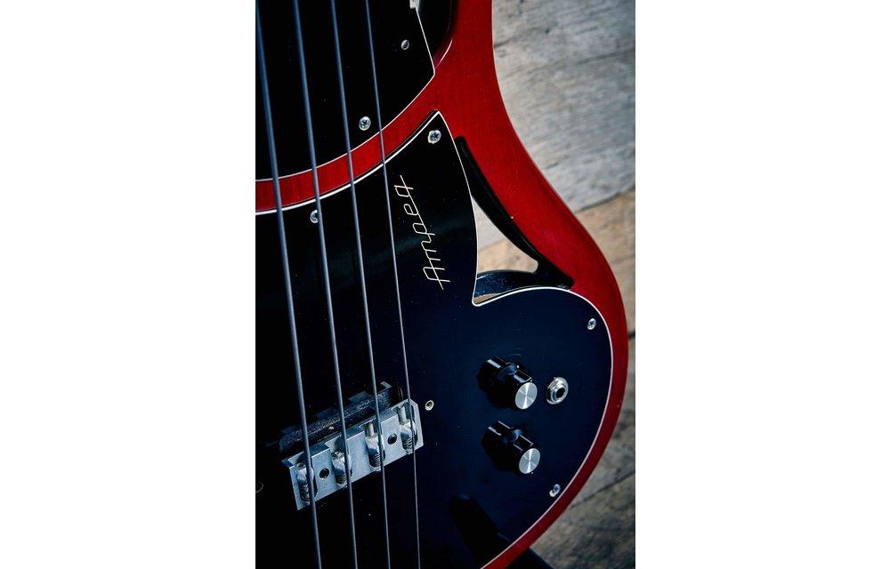 Ampeg Devil Bass