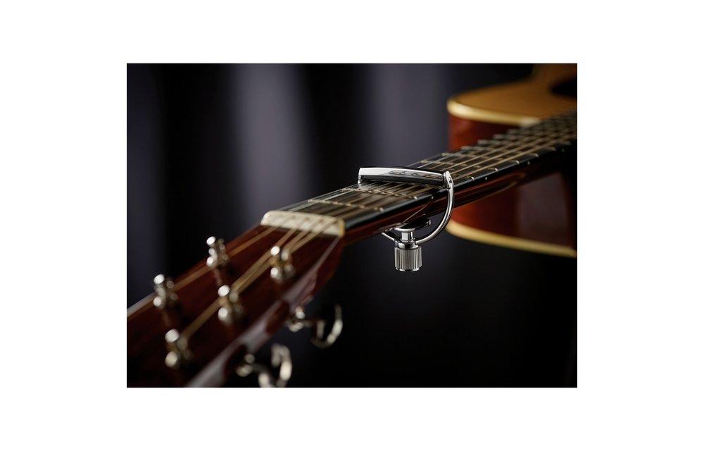 G7th Heritage Guitar Capo