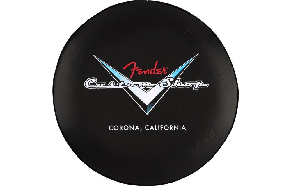 Fender 24'' Custom Shop Pinstripe Barstool