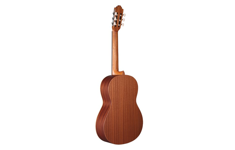 Altamira Basico: Solid Cedar/Mahogany Classical Guitar, Matte Finish