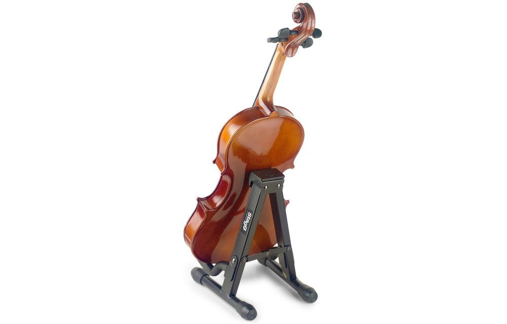 Stagg Ukulele/Viola/Mandolin Stand