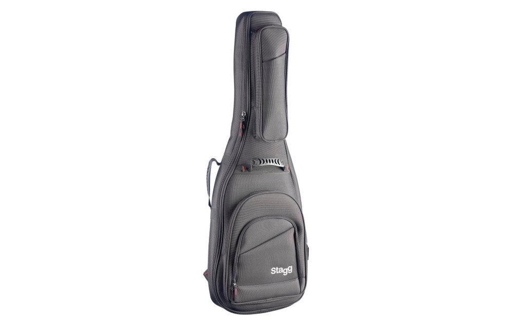 Stagg Padded Gig Bag, Suits Electric