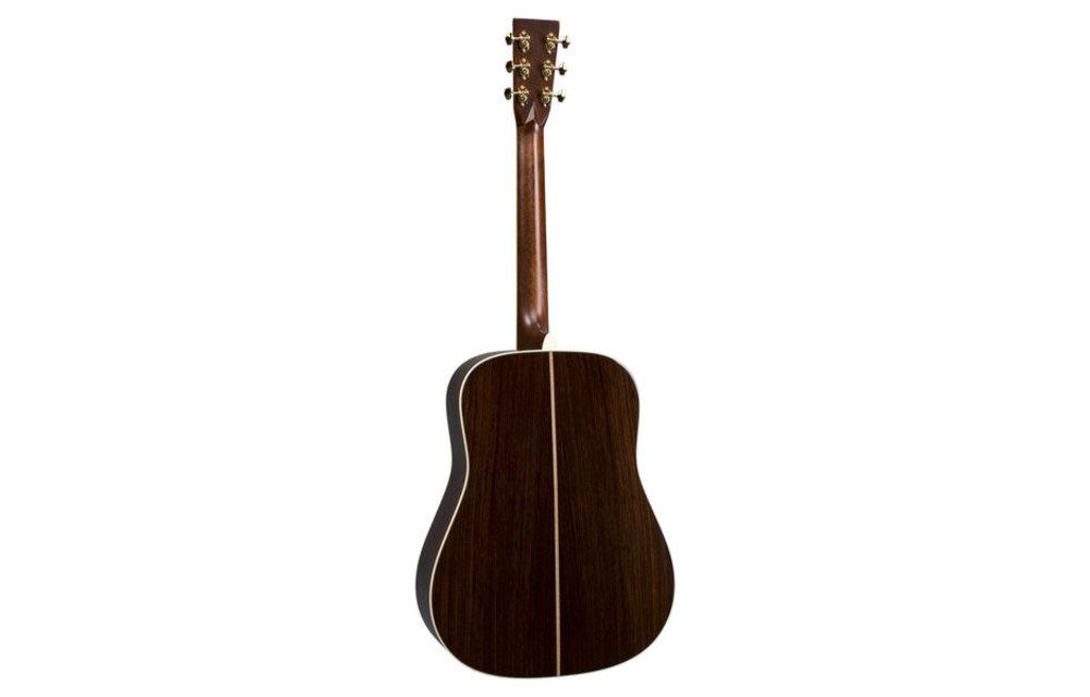 Martin D-41: Standard Series Dreadnought Acoustic Guitar