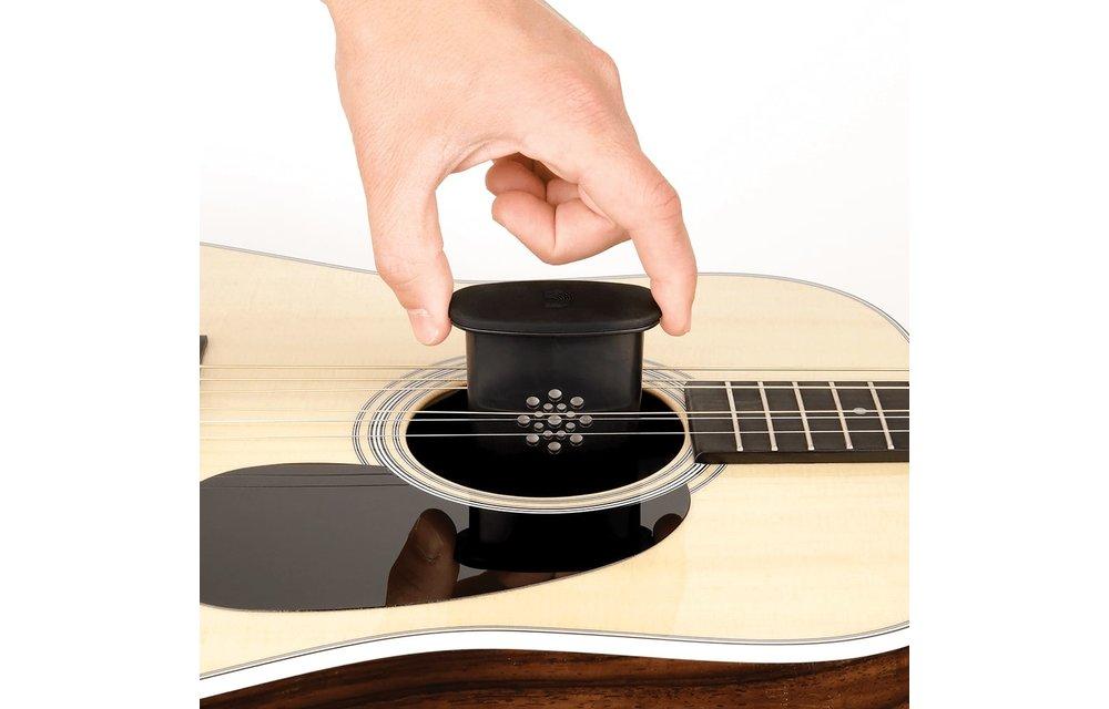 D'Addario Acoustic Guitar Humidifier Pro
