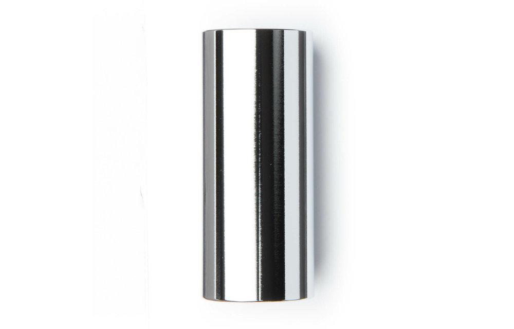 Dunlop 220: Chrome Slide, Medium Wall