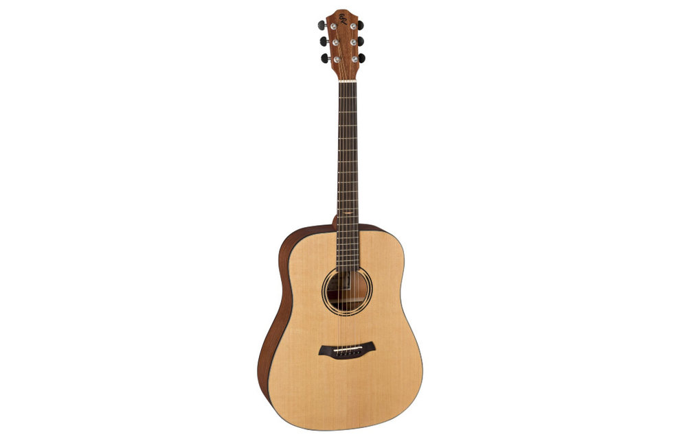 Baton Rouge AR11C/D Cedar/Mahogany Dreadnought Acoustic Guitar