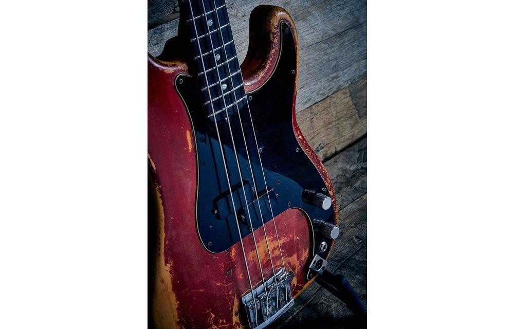 Fender Precision Bass 1978