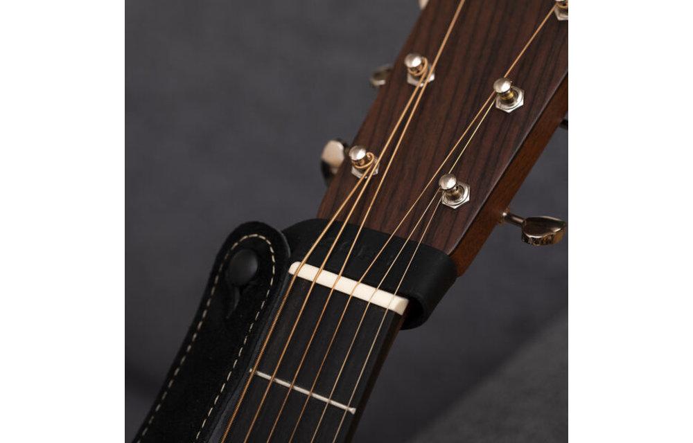 Martin Headstock Tie, Black