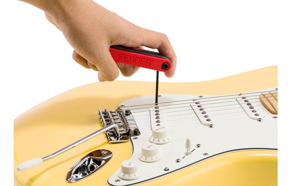 Fender Guitar & Bass Multi-Tool