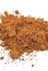 Golden Poppy Herbs Cacao POWDER, Organic Raw, bulk/oz