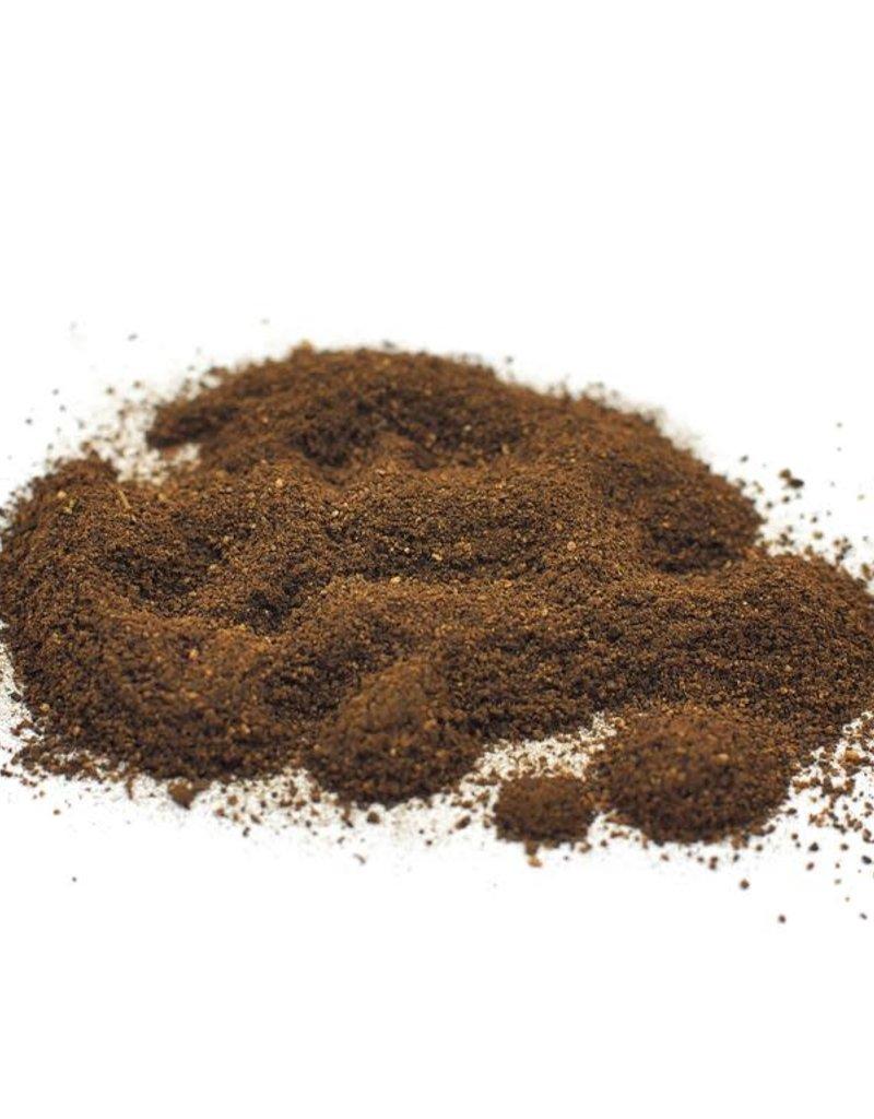 Golden Poppy Herbs Black Walnut Hull POWDER organic, bulk/oz