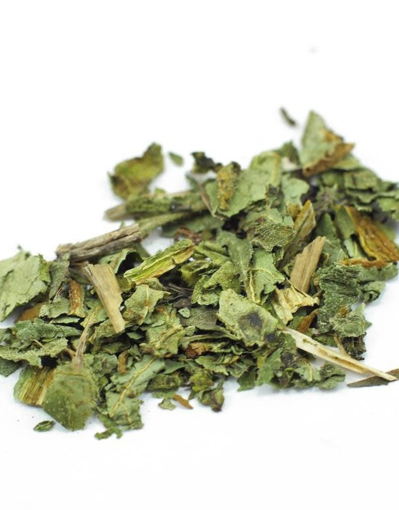 Golden Poppy Herbs Comfrey Leaf organic, bulk/oz