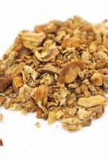 Golden Poppy Herbs Dong Quai Root organic, bulk/oz