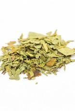 Golden Poppy Herbs Senna Leaf organic, bulk/oz