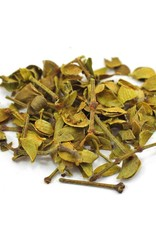 Golden Poppy Herbs Chaparral Leaf organic, bulk/oz