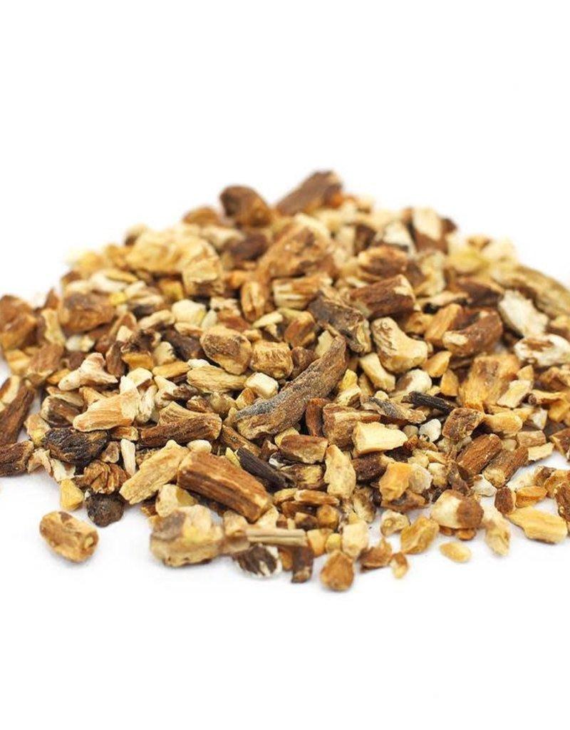 Golden Poppy Herbs Dandelion Root organic, bulk/oz