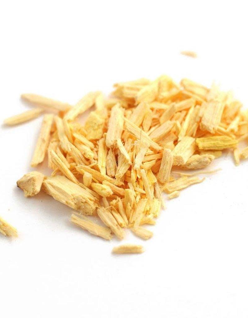 Golden Poppy Herbs Quassia Bark organic, bulk/oz