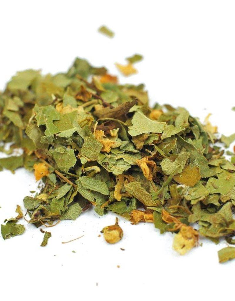 Golden Poppy Herbs Hawthorn LEAF & FLOWER organic, bulk/oz