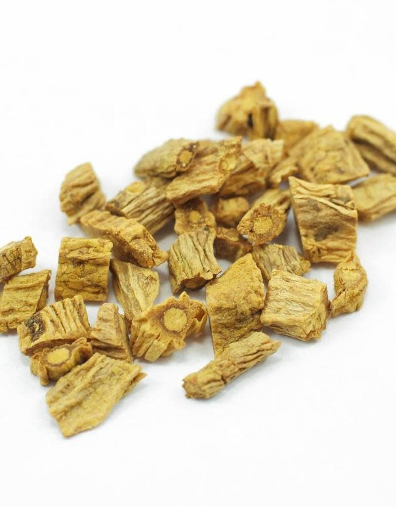 Golden Poppy Herbs Codonopsis, organic, bulk/oz